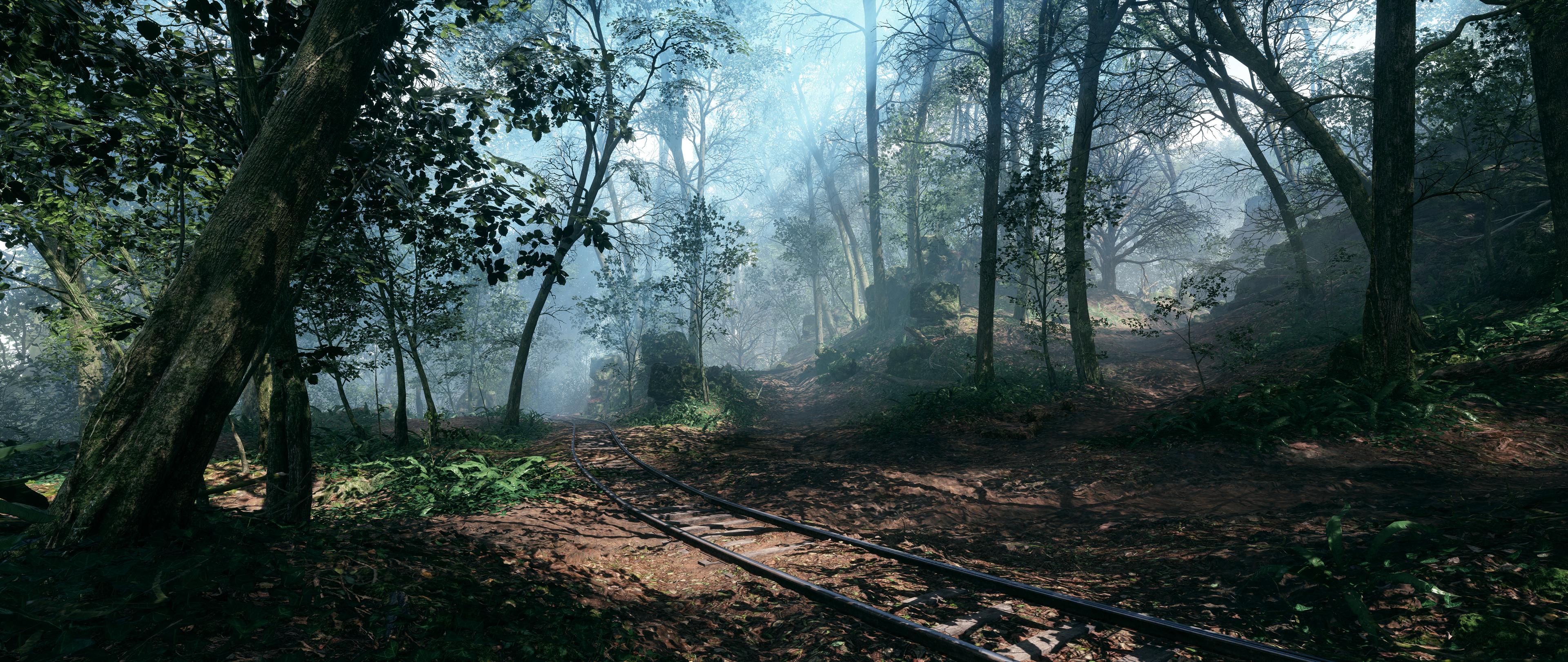 Krásné obrázky z Battlefieldu 1 132287