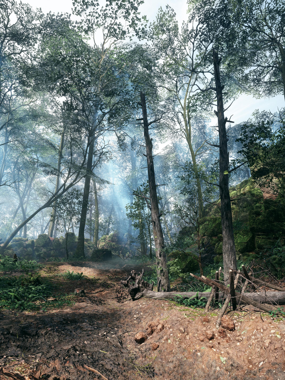 Krásné obrázky z Battlefieldu 1 132291
