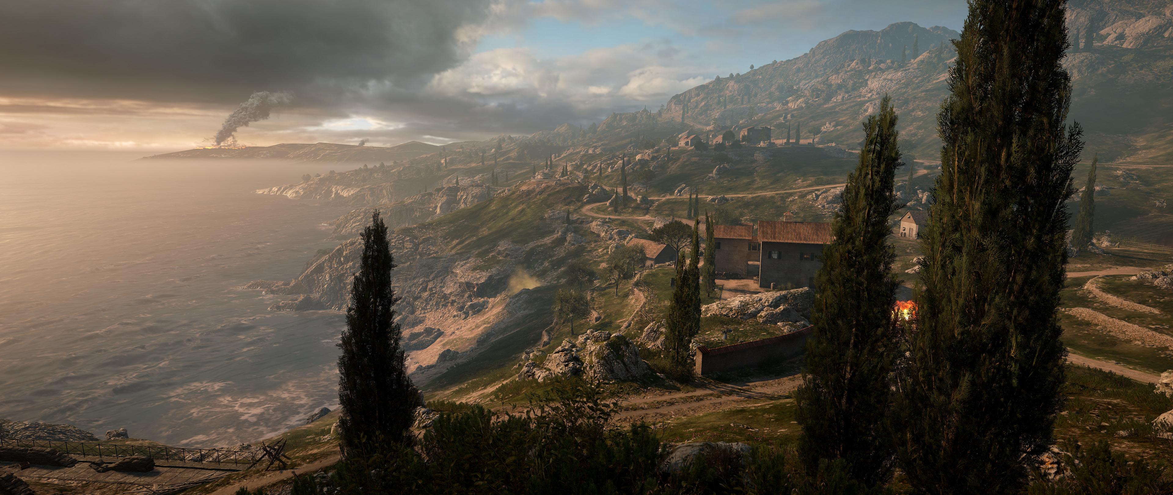 Krásné obrázky z Battlefieldu 1 132303