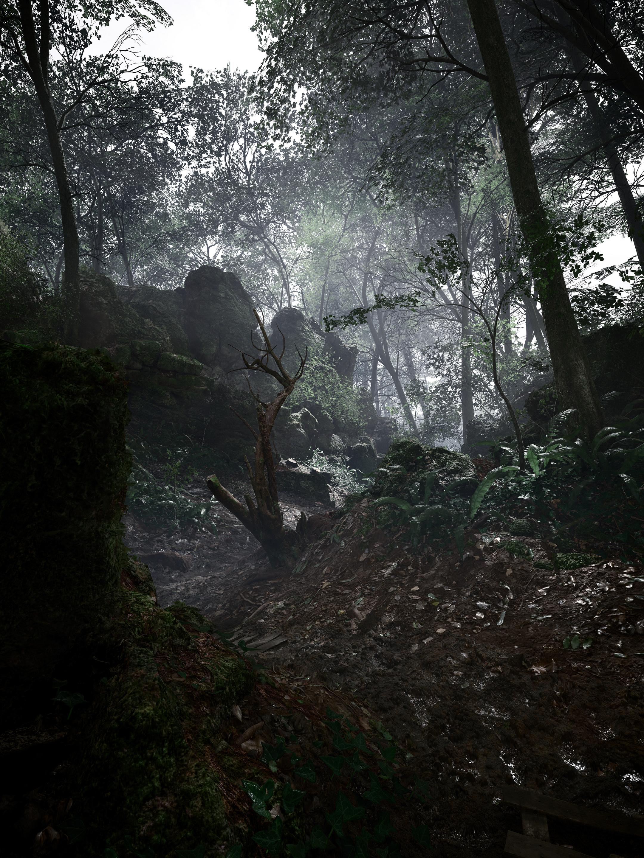 Krásné obrázky z Battlefieldu 1 132305