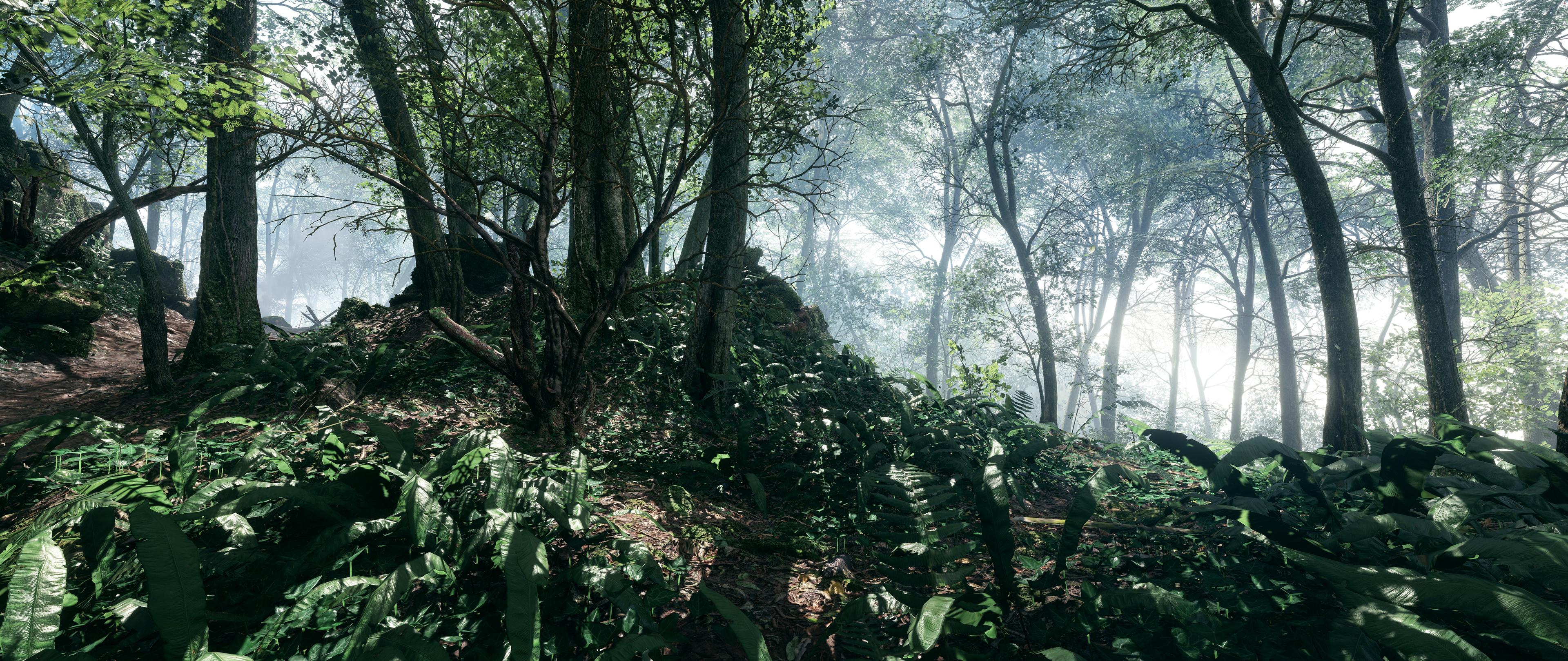 Krásné obrázky z Battlefieldu 1 132306