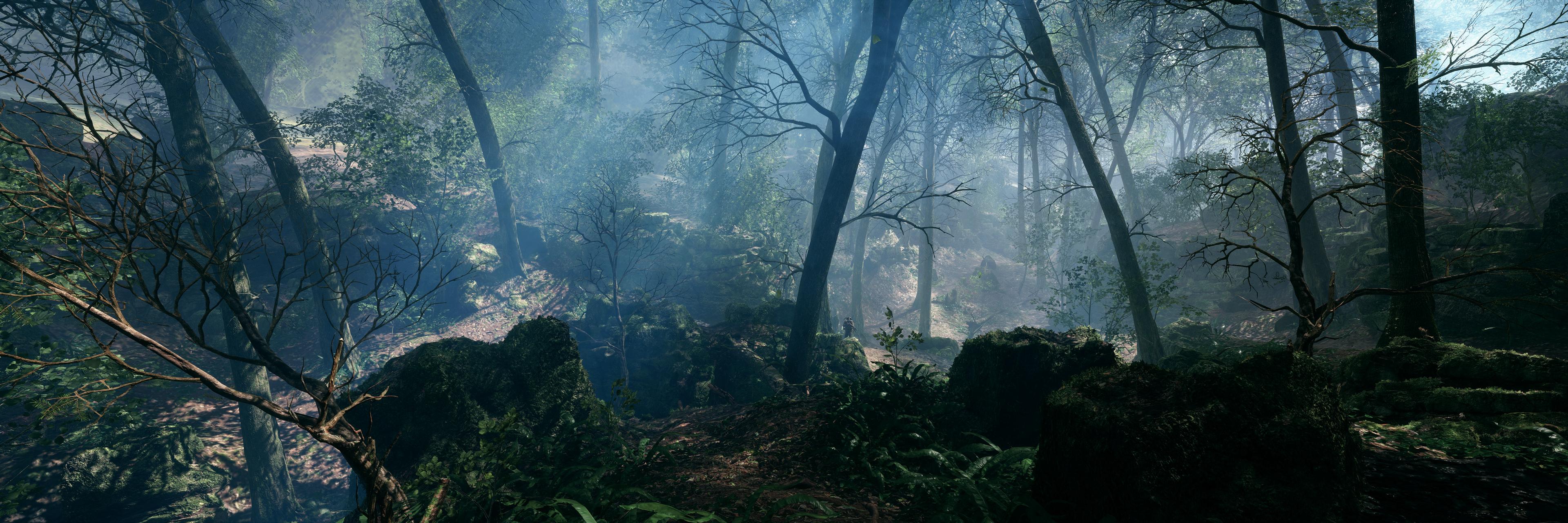 Krásné obrázky z Battlefieldu 1 132307