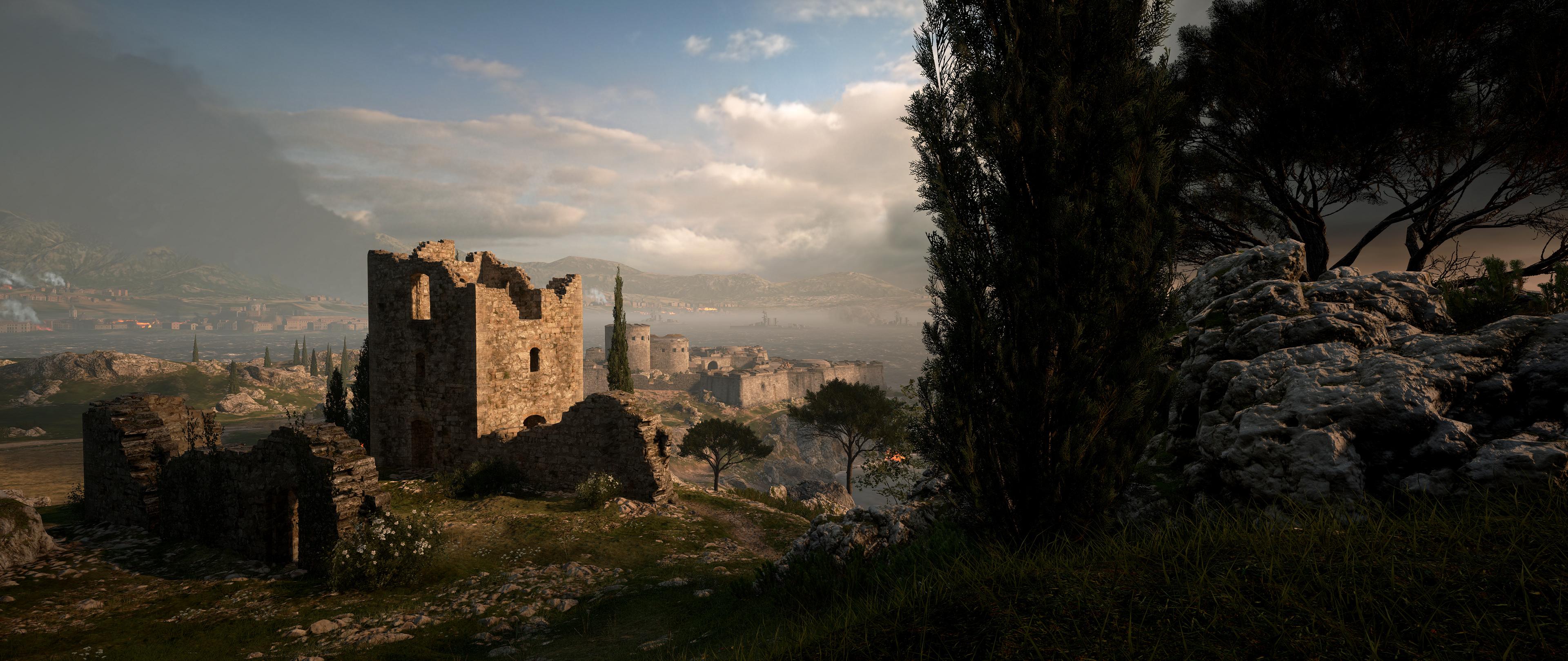 Krásné obrázky z Battlefieldu 1 132310