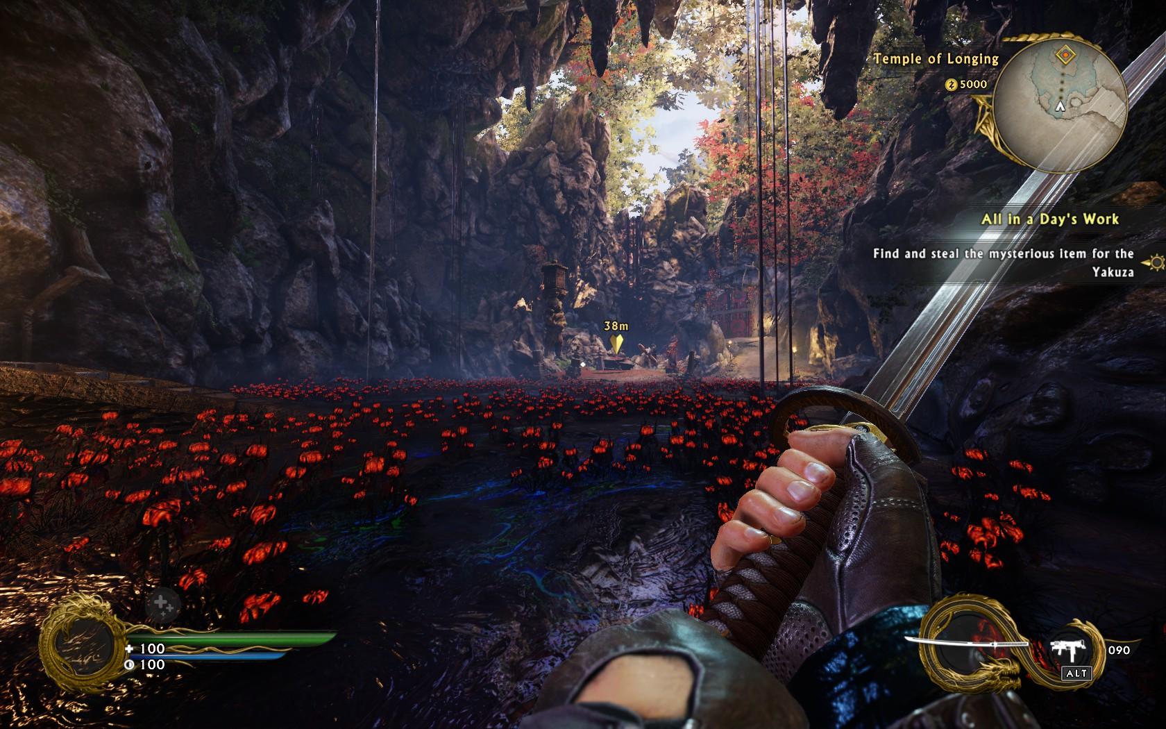 Shadow Warrior 2 – víc hlav víc vraždí 132350