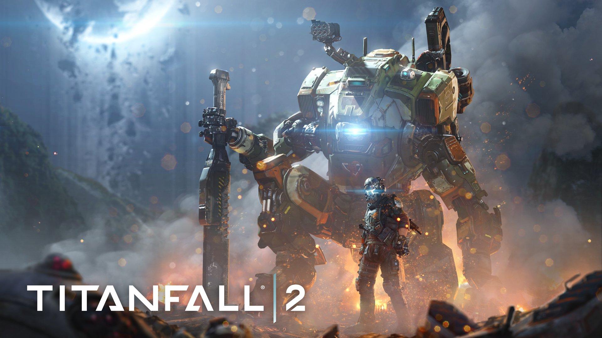 Titanfall 2 v novém gameplay traileru 132368