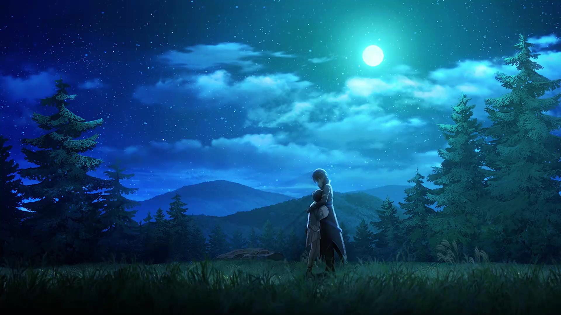 Sword Art Online: Hollow Realization zabere 30 až 100 hodin vašeho času 132420