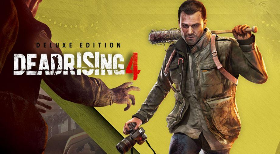Dead Rising 4 časem dostane 18-ti jamkové minigolfové hřiště s online hrou 132494
