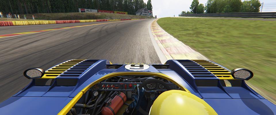 Do závodů Assetto Corsa přijedou vozy značky Porsche 132518