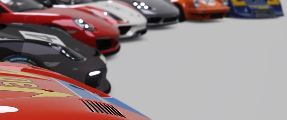 Do závodů Assetto Corsa přijedou vozy značky Porsche 132521