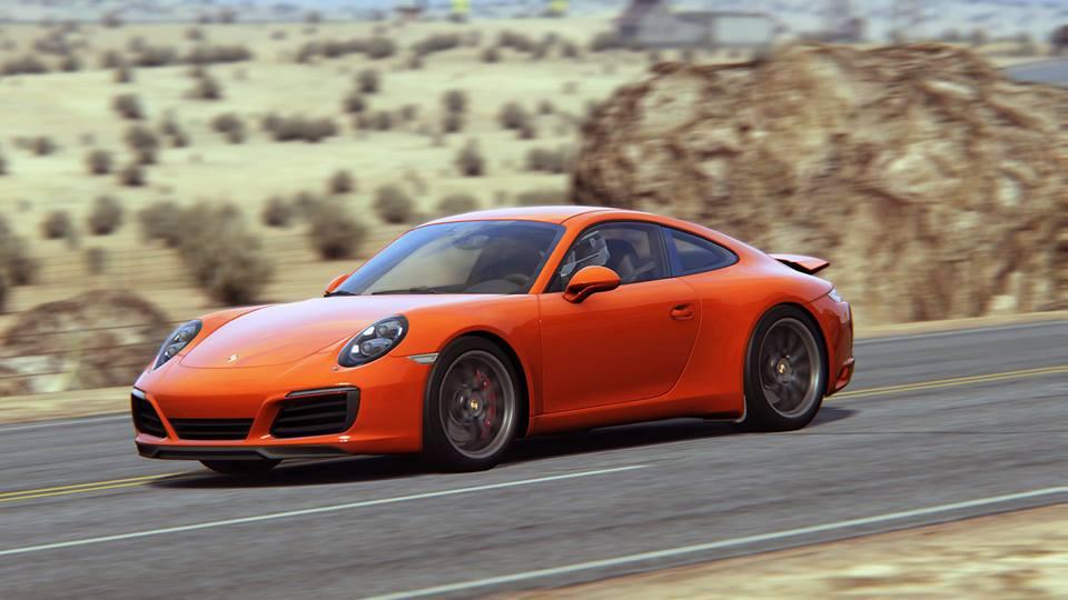Do závodů Assetto Corsa přijedou vozy značky Porsche 132522