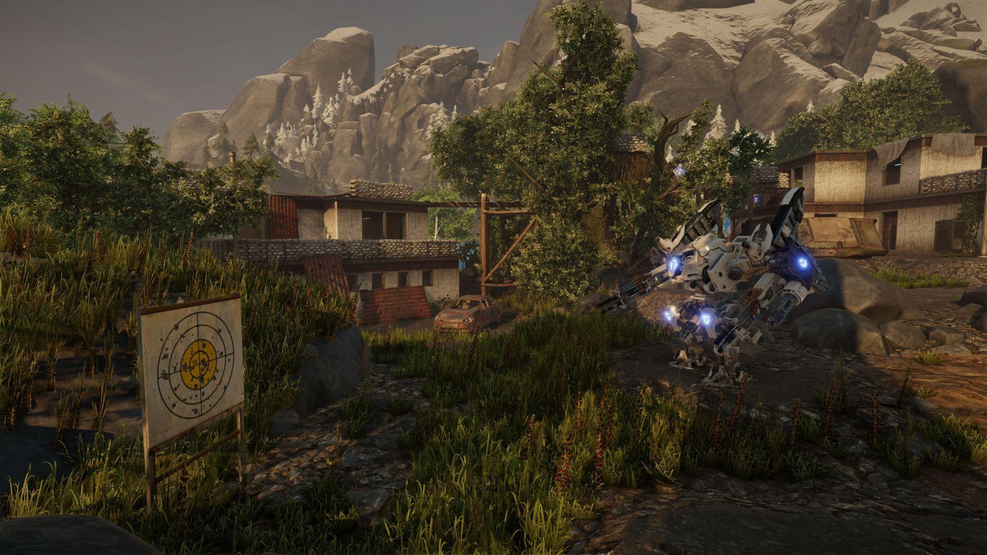 Nové obrázky z RPG Elex od Piranha Bytes 132527