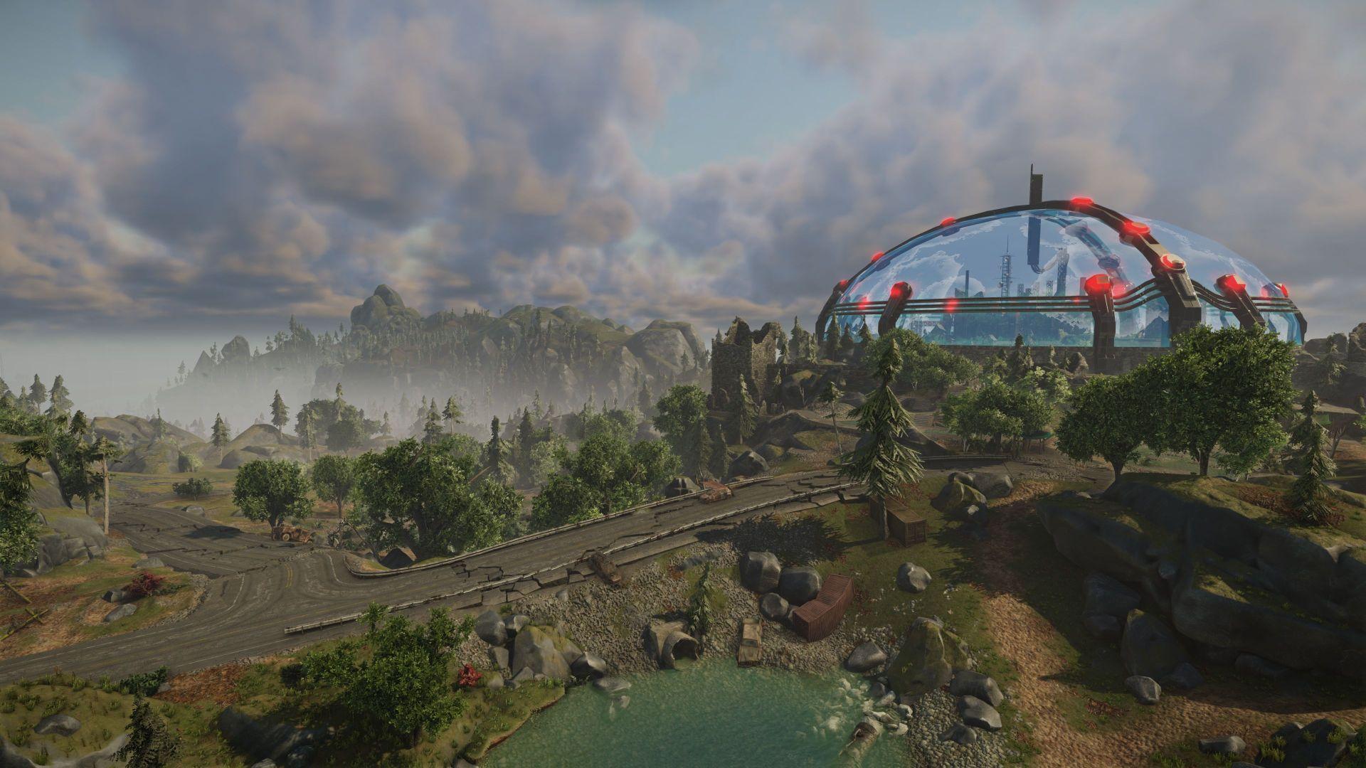 Nové obrázky z RPG Elex od Piranha Bytes 132531