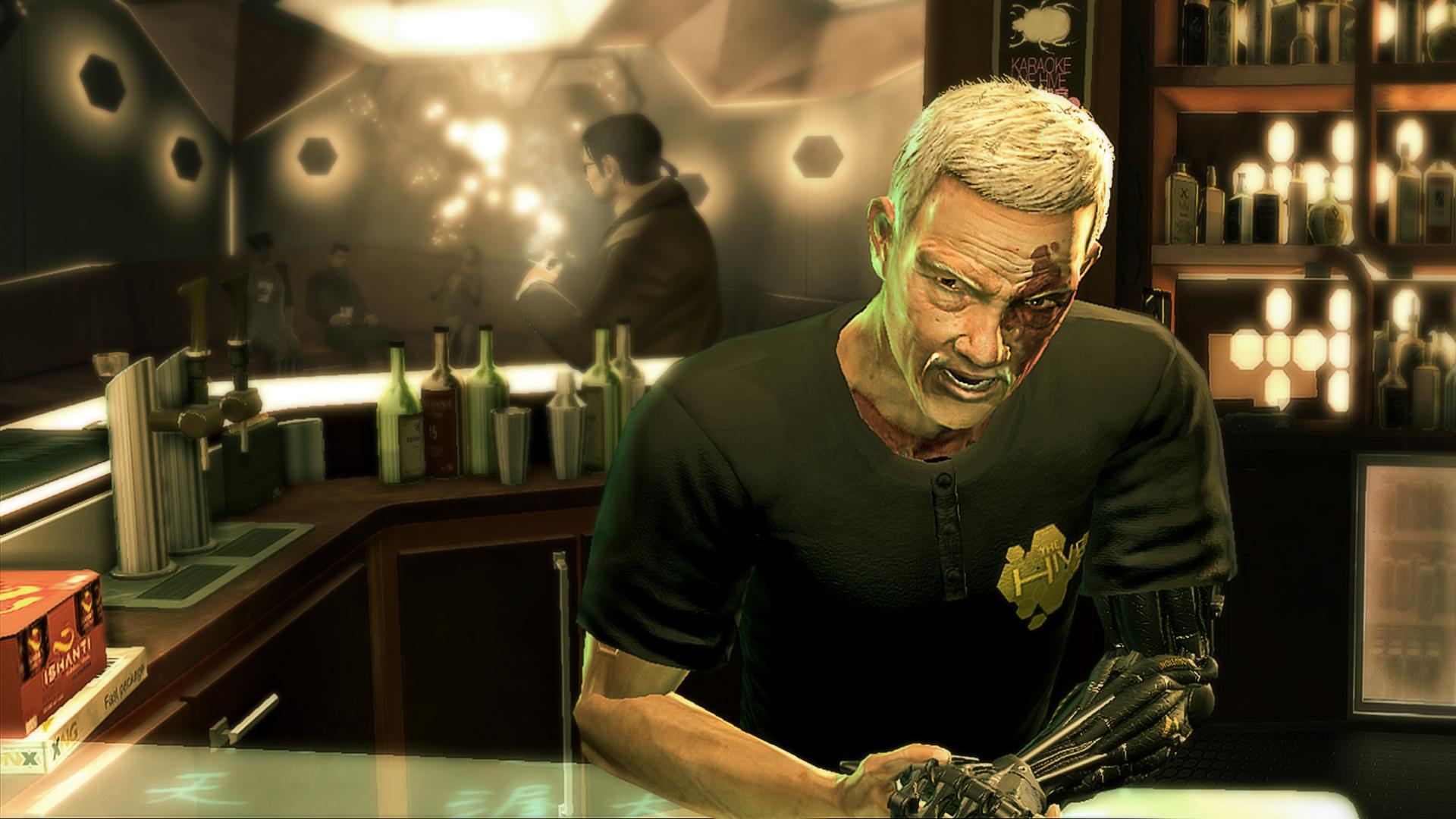 Deus Ex: Human Revolution – ve jménu svobody 13255