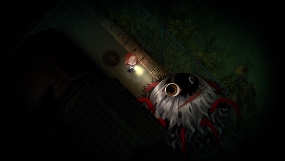 Yomawari: Night Alone – pod peřinu a rozsvítit baterky 132559