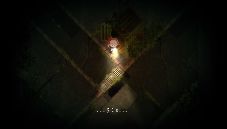 Yomawari: Night Alone – pod peřinu a rozsvítit baterky 132579