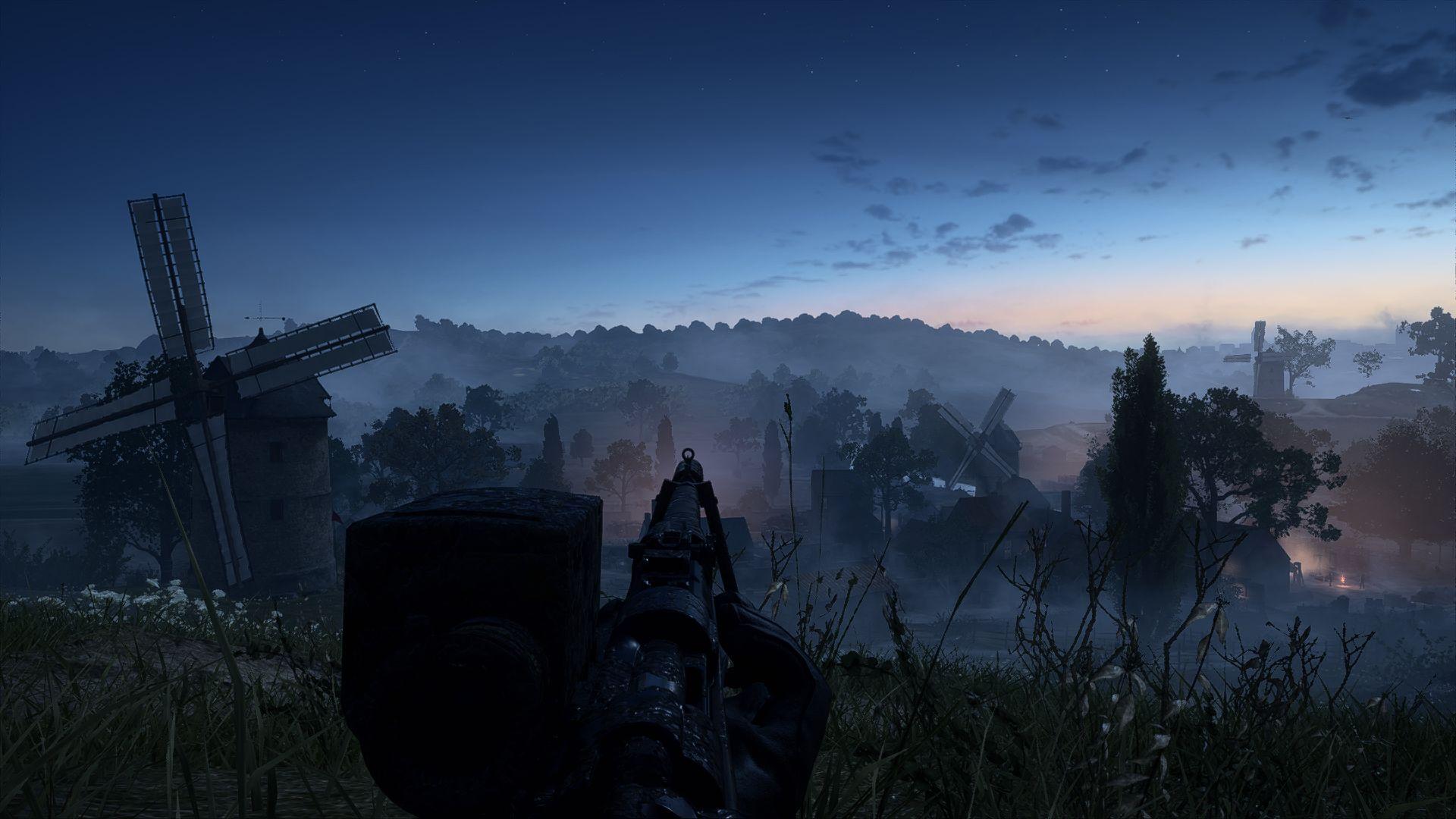 Battlefield 1 – stará válka v nových barvách 132590