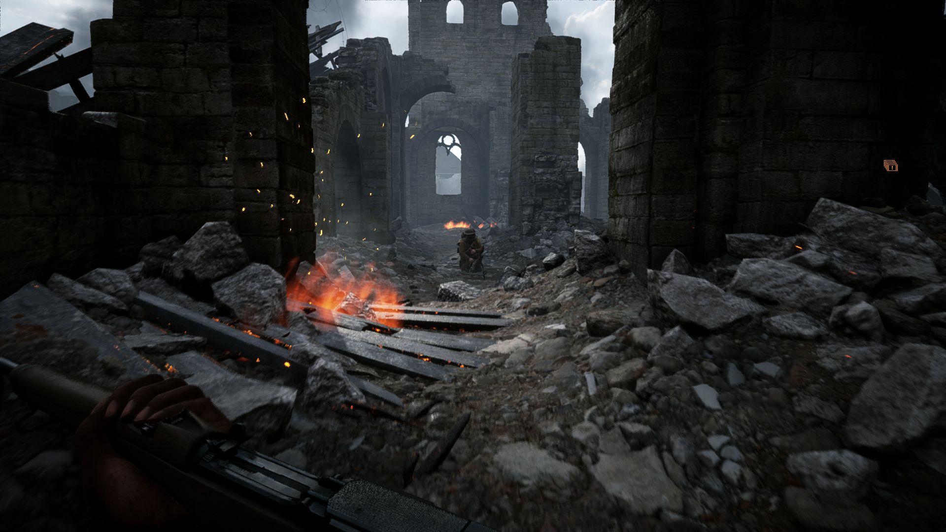 Battlefield 1 – stará válka v nových barvách 132591