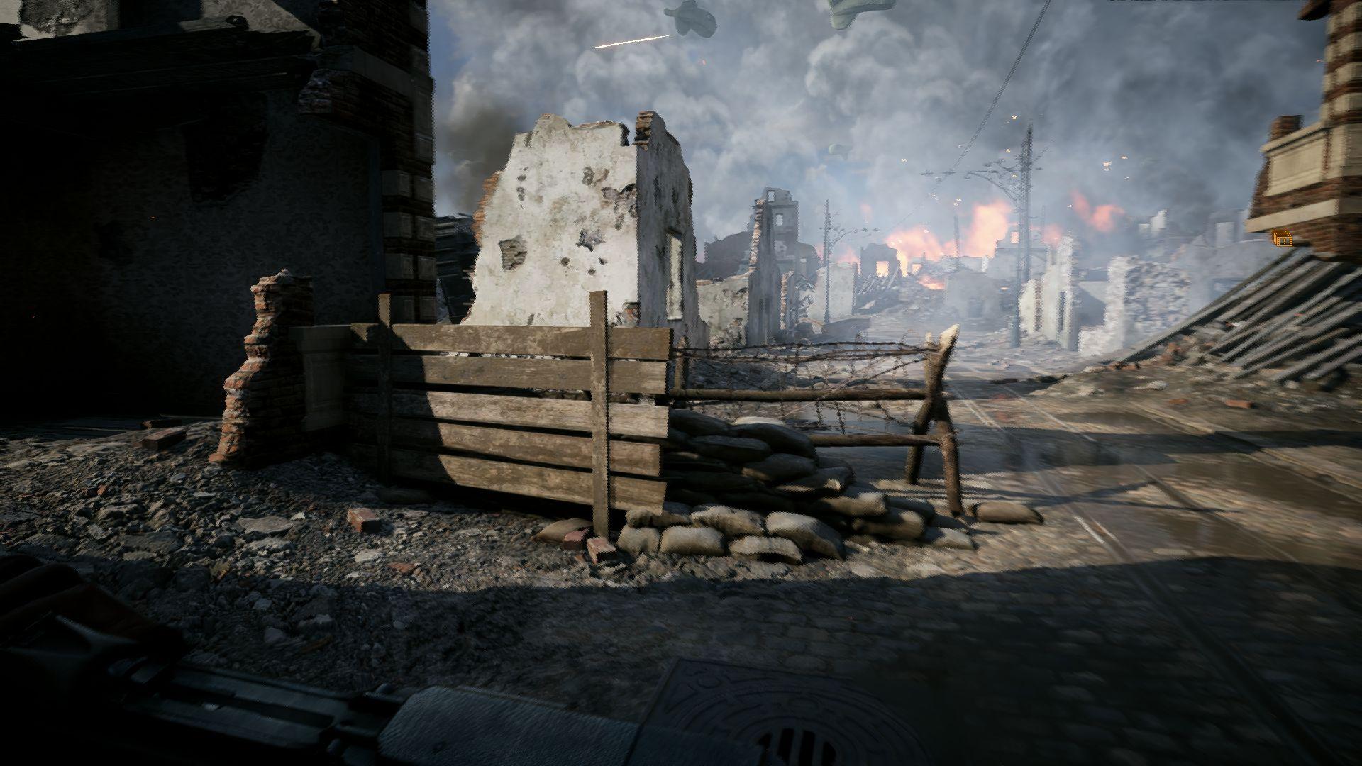 Battlefield 1 – stará válka v nových barvách 132592