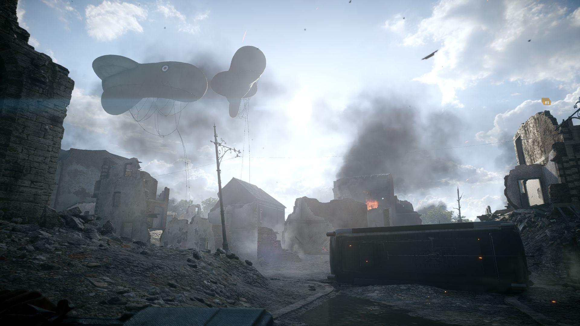 Battlefield 1 – stará válka v nových barvách 132593