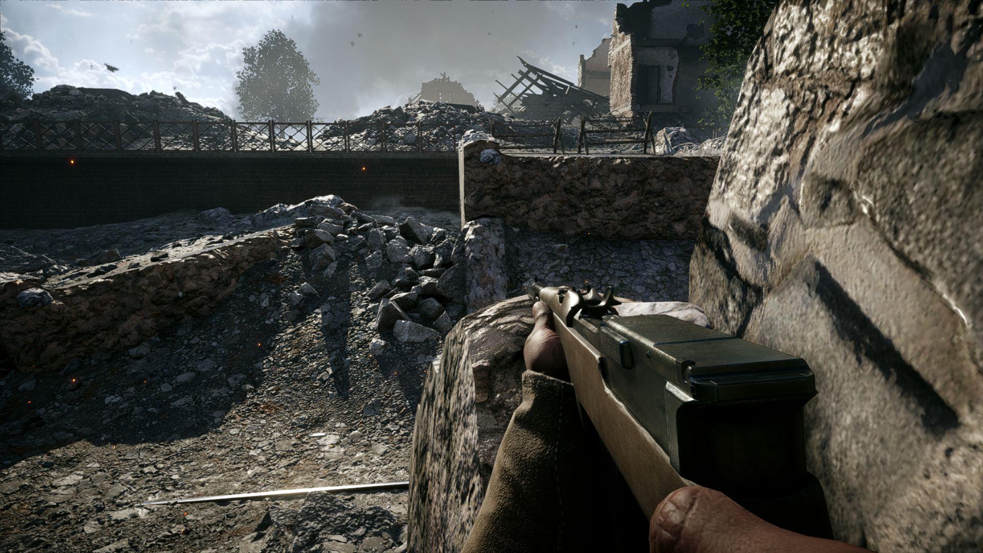 Battlefield 1 – stará válka v nových barvách 132596