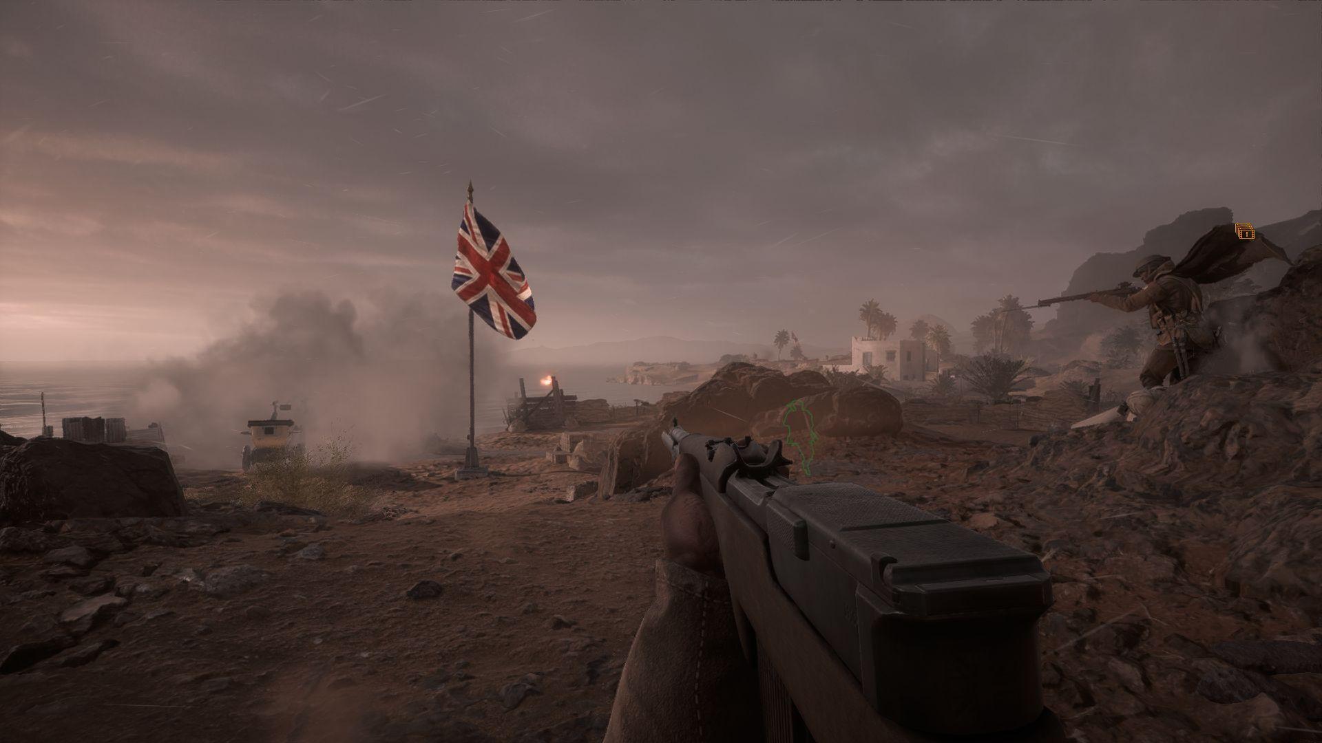 Battlefield 1 – stará válka v nových barvách 132601