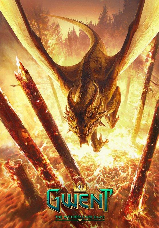 Tvůrci Gwent: The Witcher Card Game ukazují další karty 132659