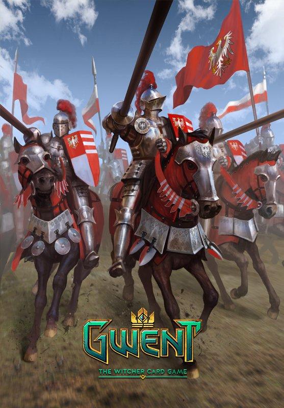 Tvůrci Gwent: The Witcher Card Game ukazují další karty 132660