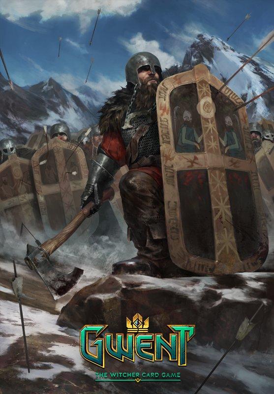 Tvůrci Gwent: The Witcher Card Game ukazují další karty 132661
