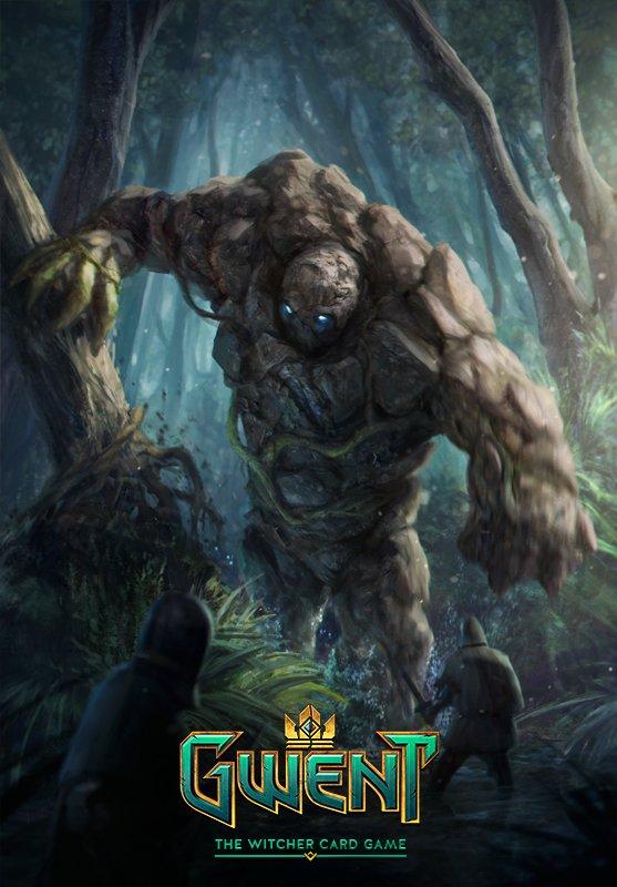 Tvůrci Gwent: The Witcher Card Game ukazují další karty 132662