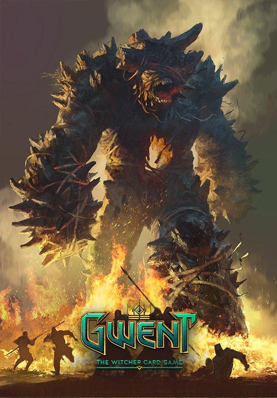 Tvůrci Gwent: The Witcher Card Game ukazují další karty 132663