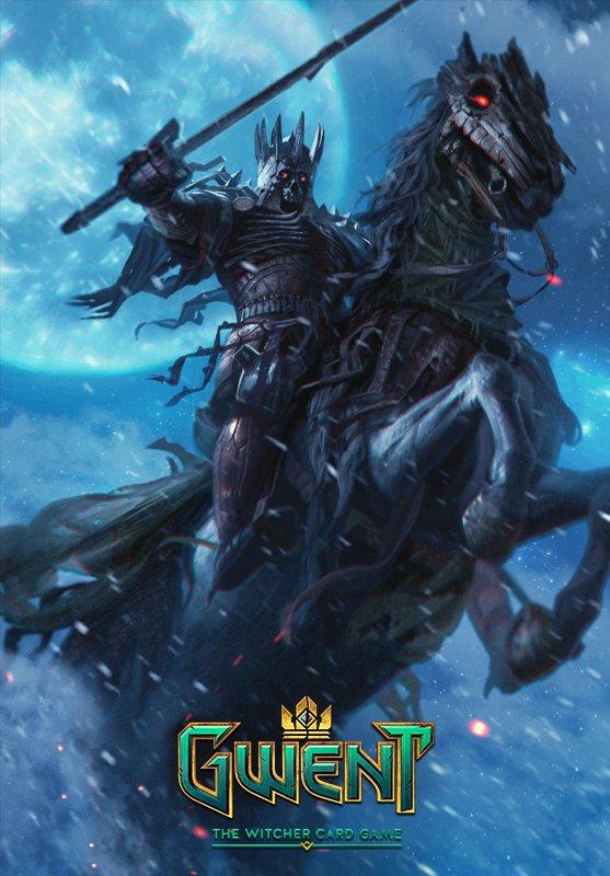 Tvůrci Gwent: The Witcher Card Game ukazují další karty 132664