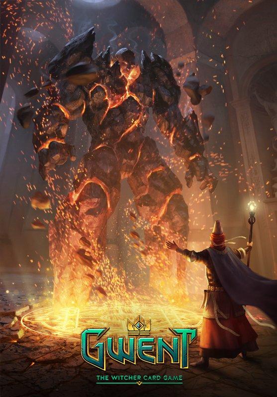 Tvůrci Gwent: The Witcher Card Game ukazují další karty 132667
