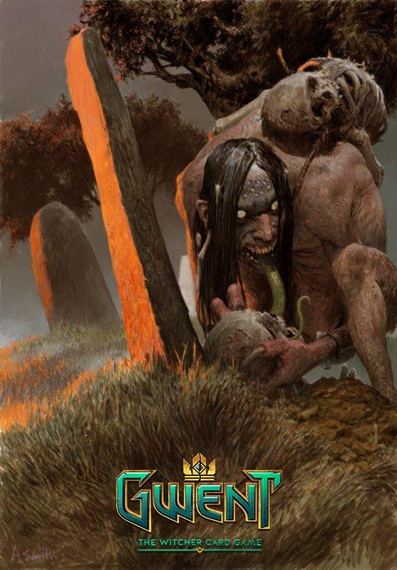 Tvůrci Gwent: The Witcher Card Game ukazují další karty 132668