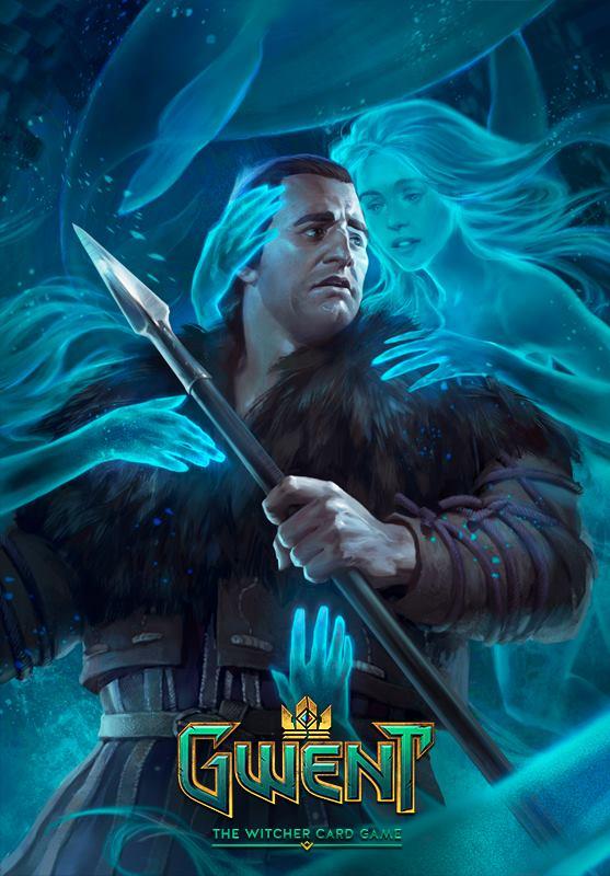 Tvůrci Gwent: The Witcher Card Game ukazují další karty 132669