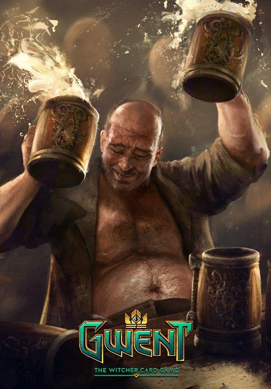 Tvůrci Gwent: The Witcher Card Game ukazují další karty 132670