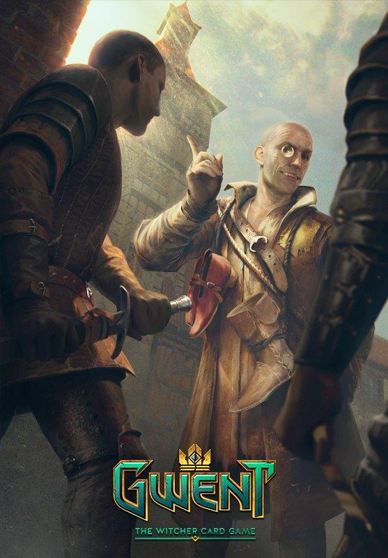 Tvůrci Gwent: The Witcher Card Game ukazují další karty 132671