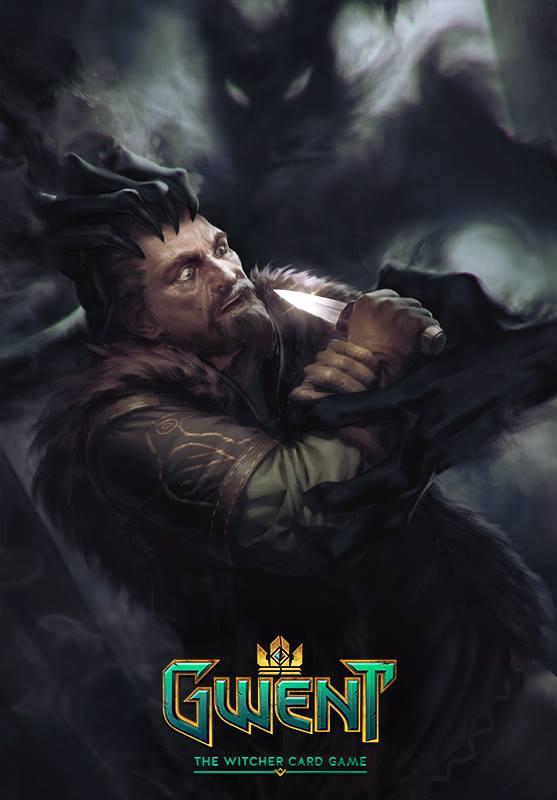 Tvůrci Gwent: The Witcher Card Game ukazují další karty 132672