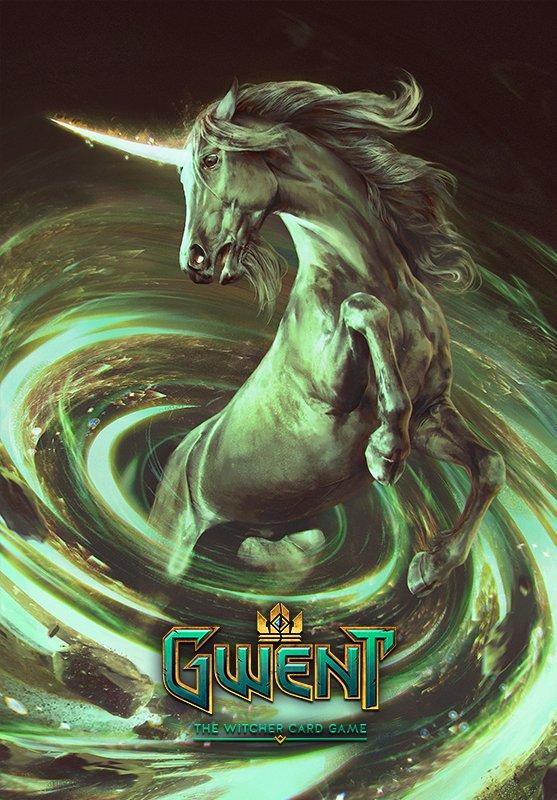 Tvůrci Gwent: The Witcher Card Game ukazují další karty 132673