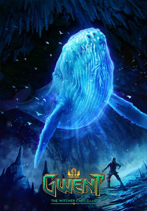 Tvůrci Gwent: The Witcher Card Game ukazují další karty 132674