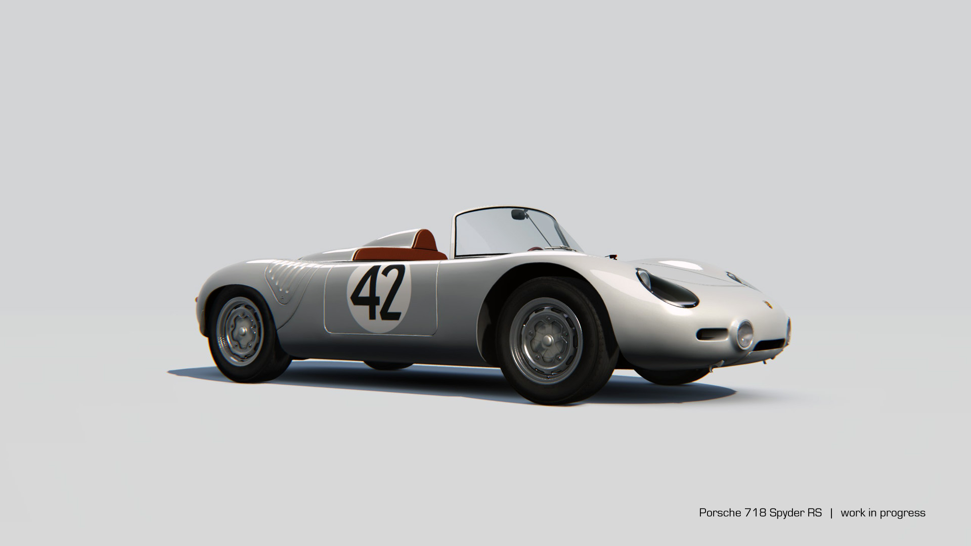 Tři DLC přidají vozy Porsche do Assetto Corsa 132681
