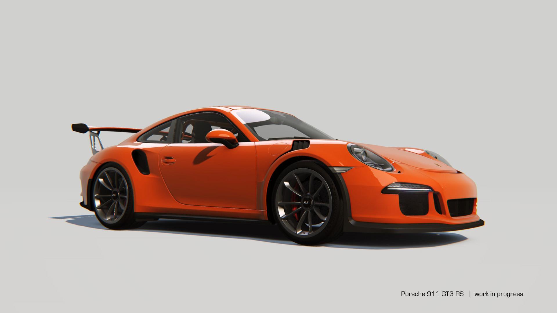 Tři DLC přidají vozy Porsche do Assetto Corsa 132682