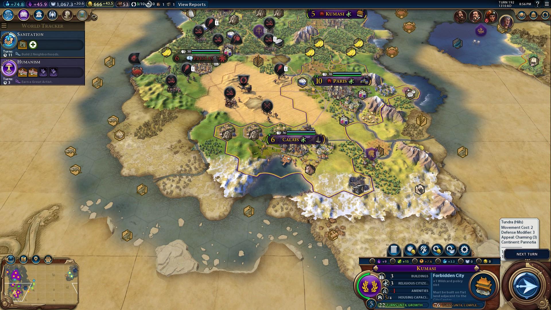 Civilization VI – inovacemi k vítězství 132708