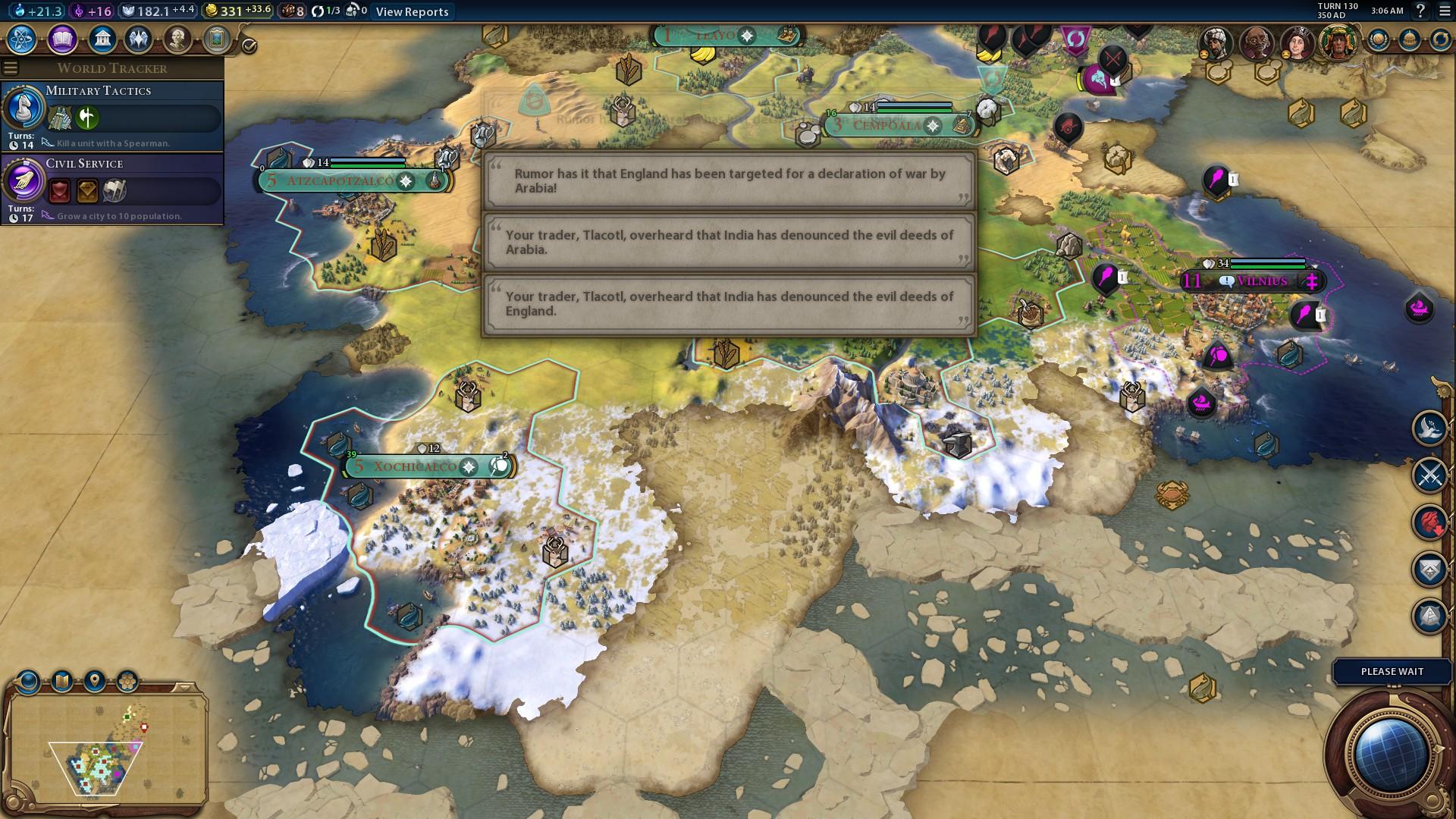 Civilization VI – inovacemi k vítězství 132715