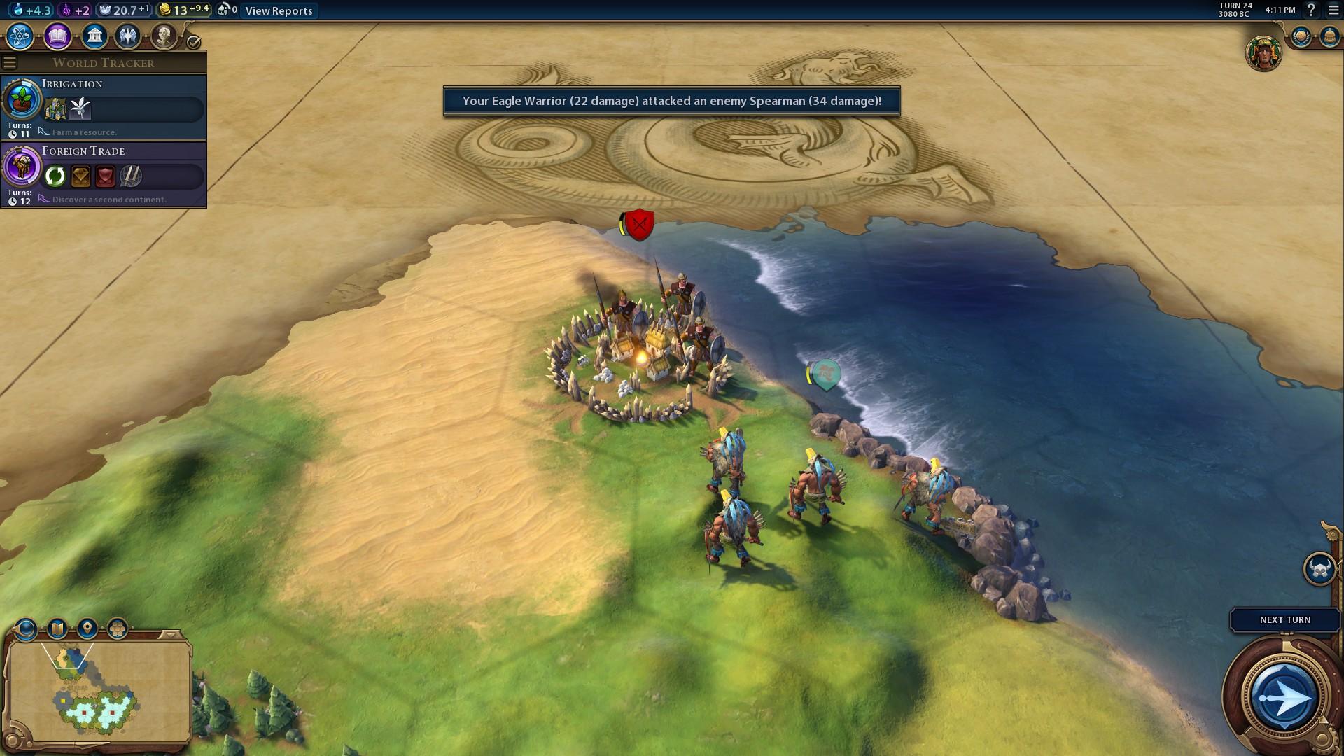 Civilization VI – inovacemi k vítězství 132717