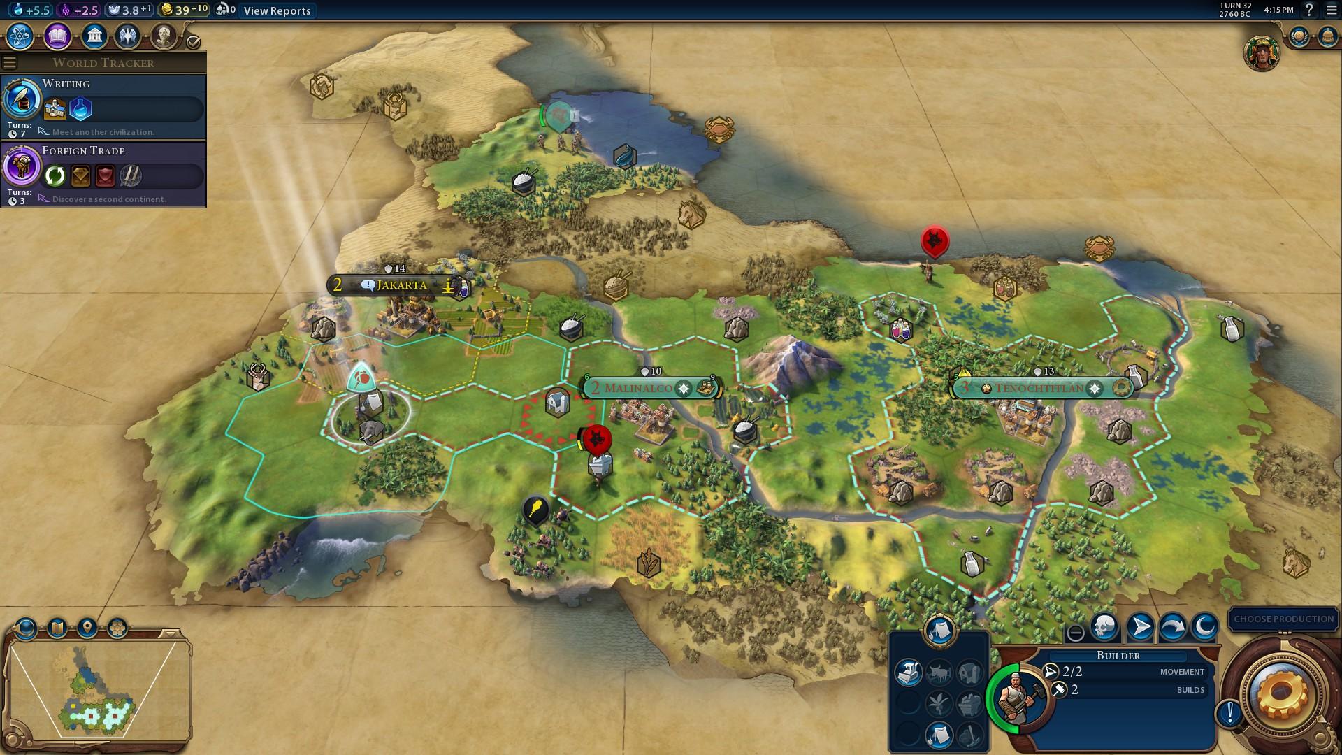 Civilization VI – inovacemi k vítězství 132718