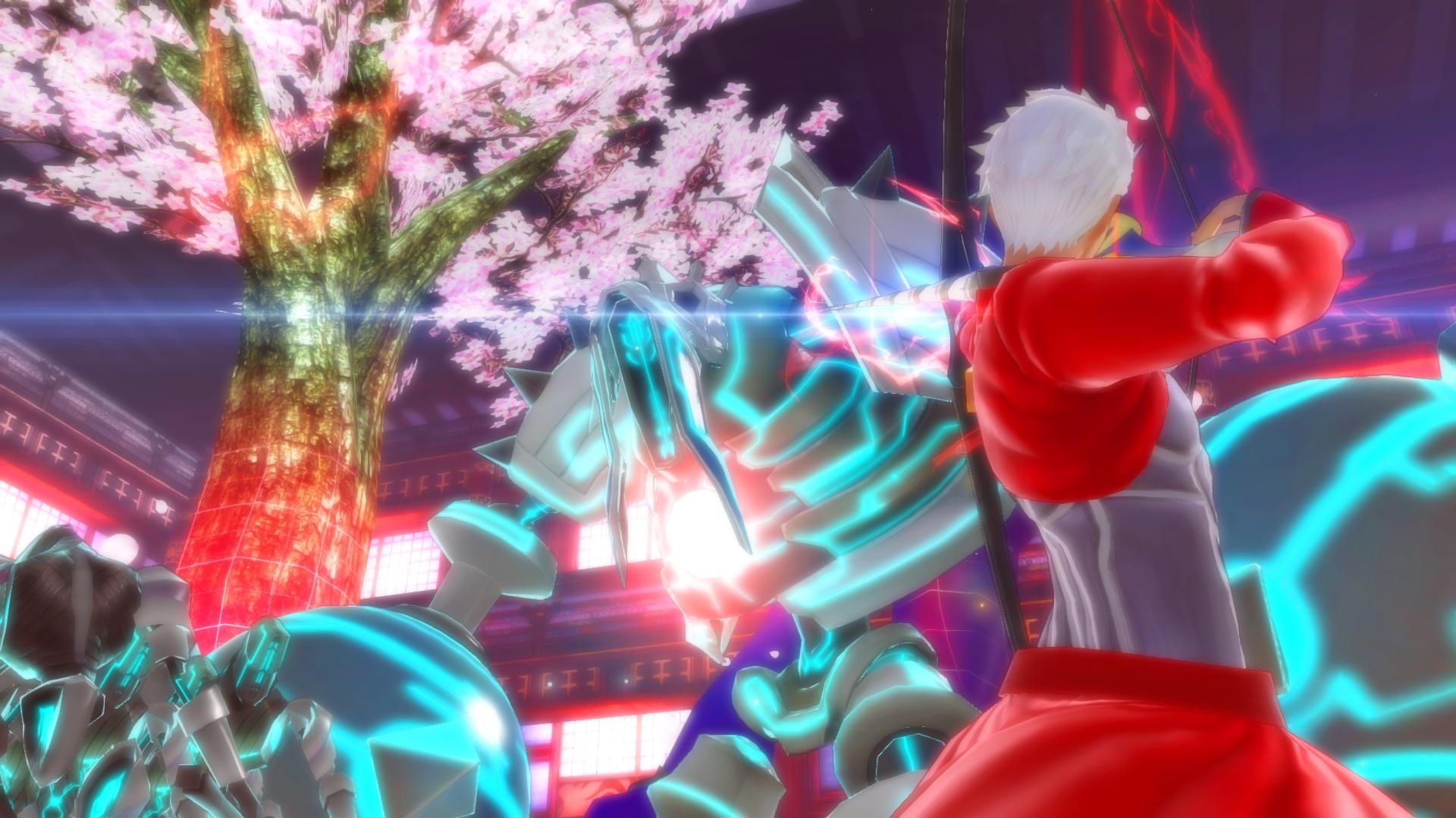 Fate/Extella už za pár měsíců 132723
