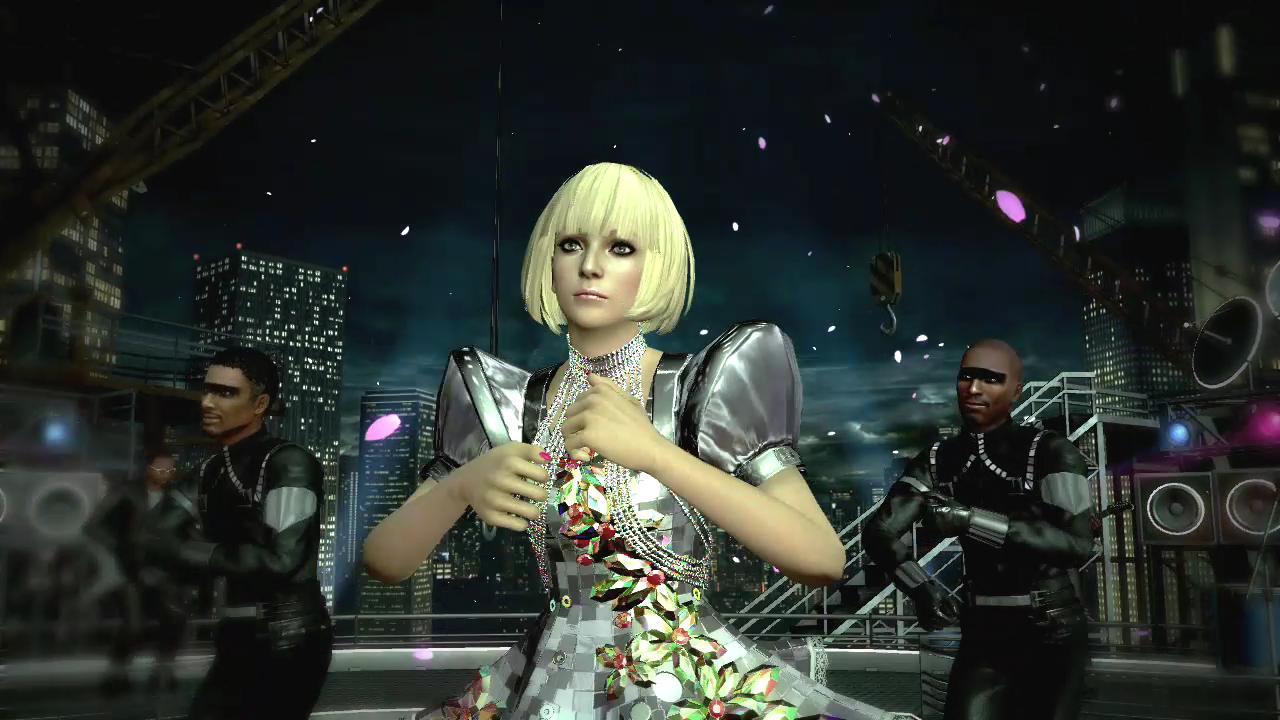 Konami slibuje dva tituly při startu Kinectu + datum vydání Dance Evolution 13273