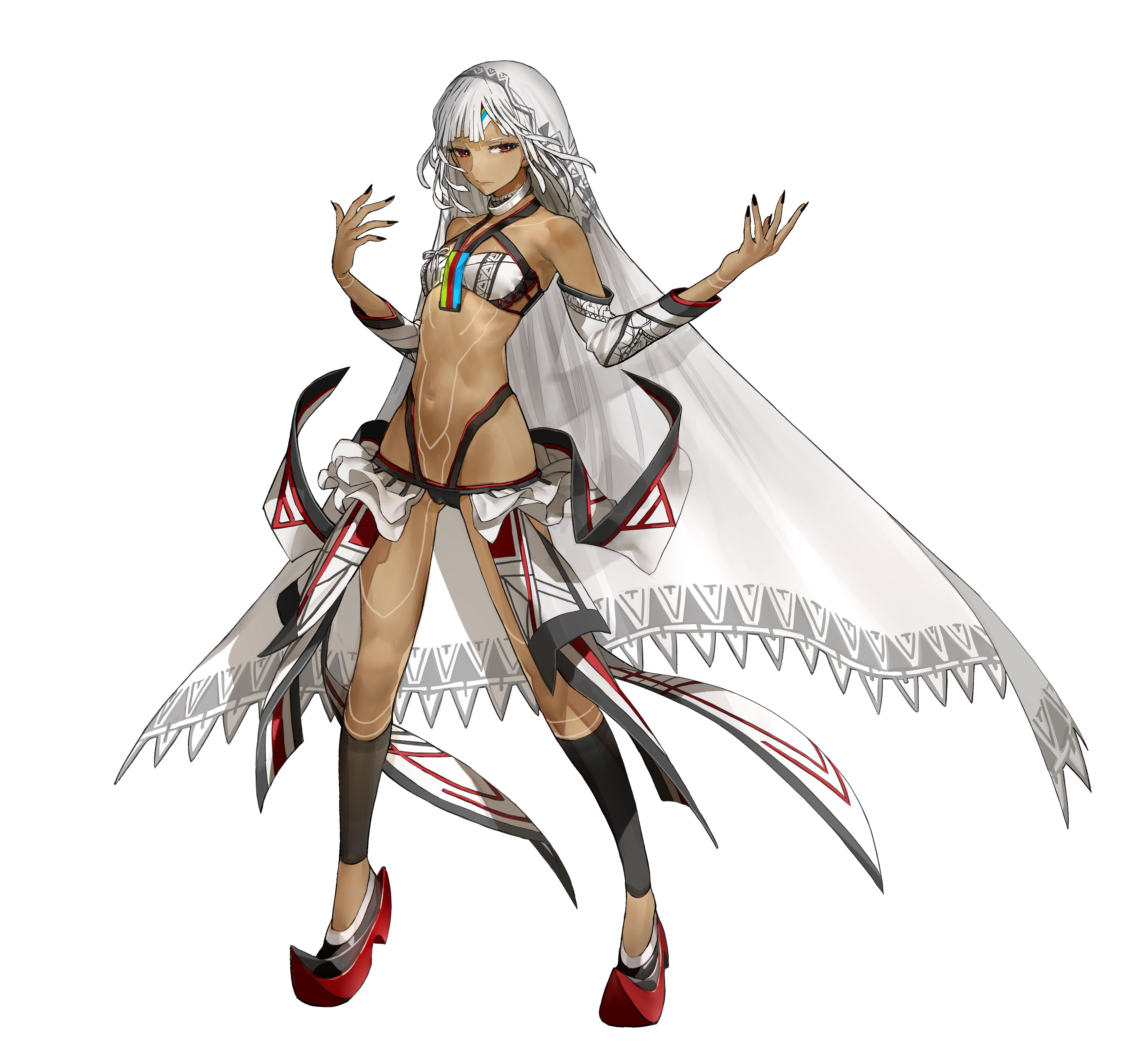Fate/Extella už za pár měsíců 132733