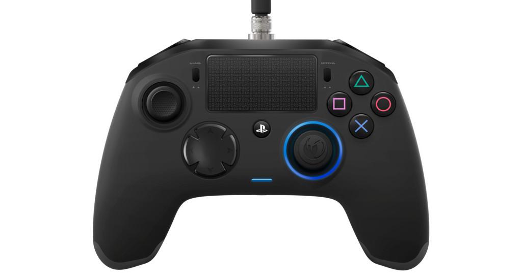 PS4 dostane dva licencované Pro ovladače 132781