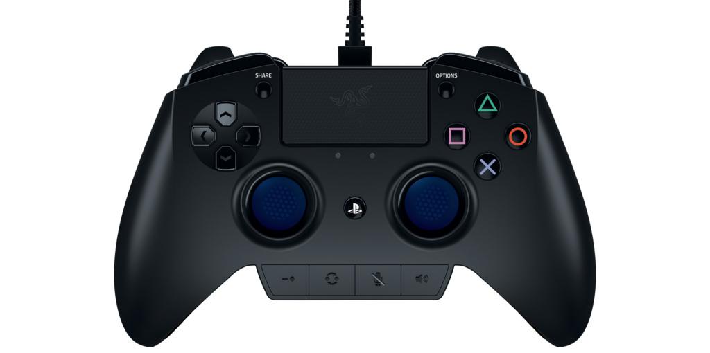PS4 dostane dva licencované Pro ovladače 132783